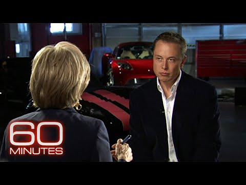 Tesla's Elon Musk: What's changed in a decade?
