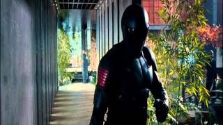 G.I. Joe: Retaliation (2013) movie fight scene  - Full 1080p hd