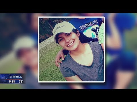 Immigration nightmare for Maypearl teen, family