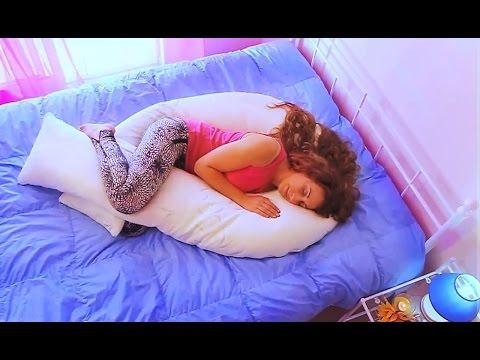 Подушка для всего тела •  Comfort U Standart / Комфорт У Стандарт  • 165 х 90 см