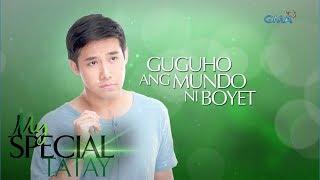 My Special Tatay: Guguho ang mundo ni Boyet   Teaser Ep. 77