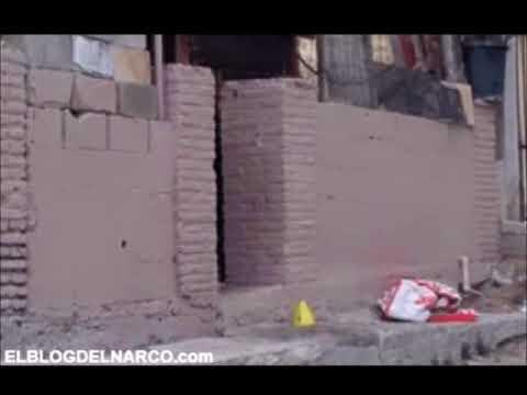 Amanece Tijuana con 4 ejecutados, entre ellos una niña de 3 años