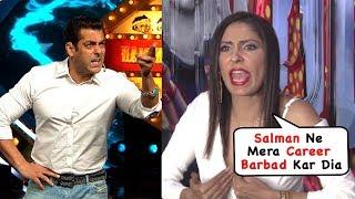 Pooja Mishra Insults Salman Khan In Media For Ending Her Career In Bollywood