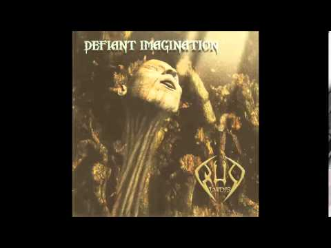 Quo Vadis - Defiant Imagination [2004][Full Album]