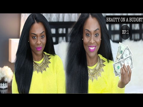 OUTRE: TESS SYNTHETIC LACE WIG | Detailed Review