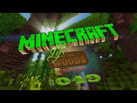 Minecraft: LitW [#049] ★ Wir brauchen Ziegelsteine! ★ MünSe Let's Plays