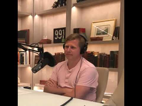 Episode 114: Barry Silbert, CEO Of Digital Currency Group, Is Swatting The Gold Bugs With Bitcoin