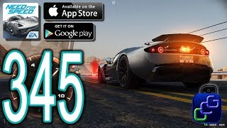 NEED FOR SPEED No Limits Android iOS Walkthrough - Part 345 - Car Series: Titans Hennessey Venom GT