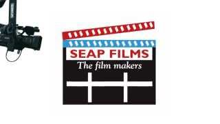 SEAP FILMS- We Do Nothing - But Films..A Demo of Video Scribbler.