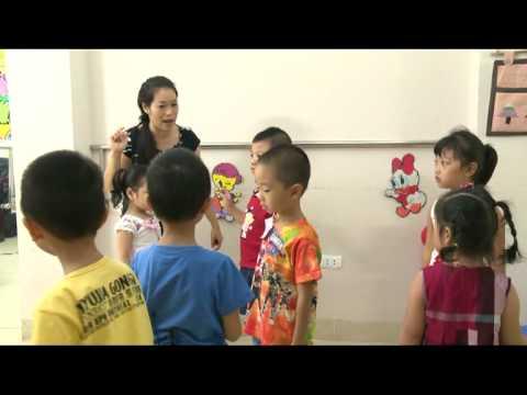 Kỹ năng sống mầm non - Giảng viên: Trần Vũ Hà