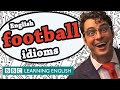 Football Idioms from The Teacher at bbclearningenglish.com