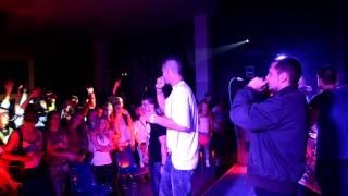 H16 - White T je nutnost - Live in Nový Bor HD