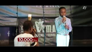 Kids Music Talent 2019 : Isaac, un des finalistes de la compétition