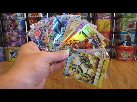 How Much Are Burning Shadows Pokemon Cards Worth?