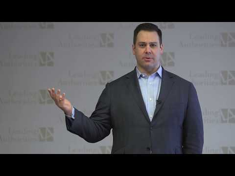 Charismatic Former FBI Special Agent Chris Tarbell speaks on Cyber Security and Protecting Yourself