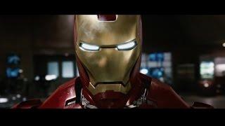 Repeat youtube video Marvel  - ย้อนอดีตจากเฟส 1 ถึงเฟส 2  [ตัดต่อเสียงไทย] • HD