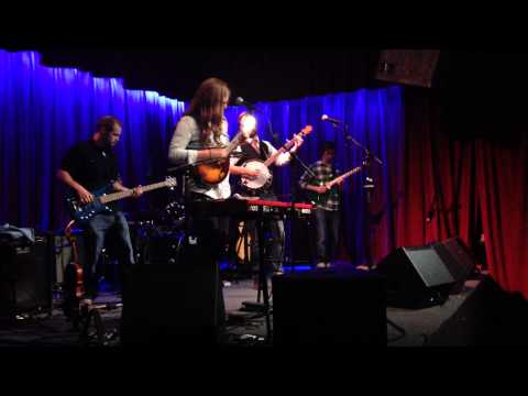 Rust live at Ardmore Music Hall 10/18/14