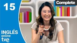 Episode 15: Complete | Inglés Online TVE