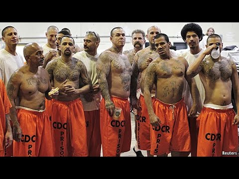 America's Hardest Prisons 2018 Documentary