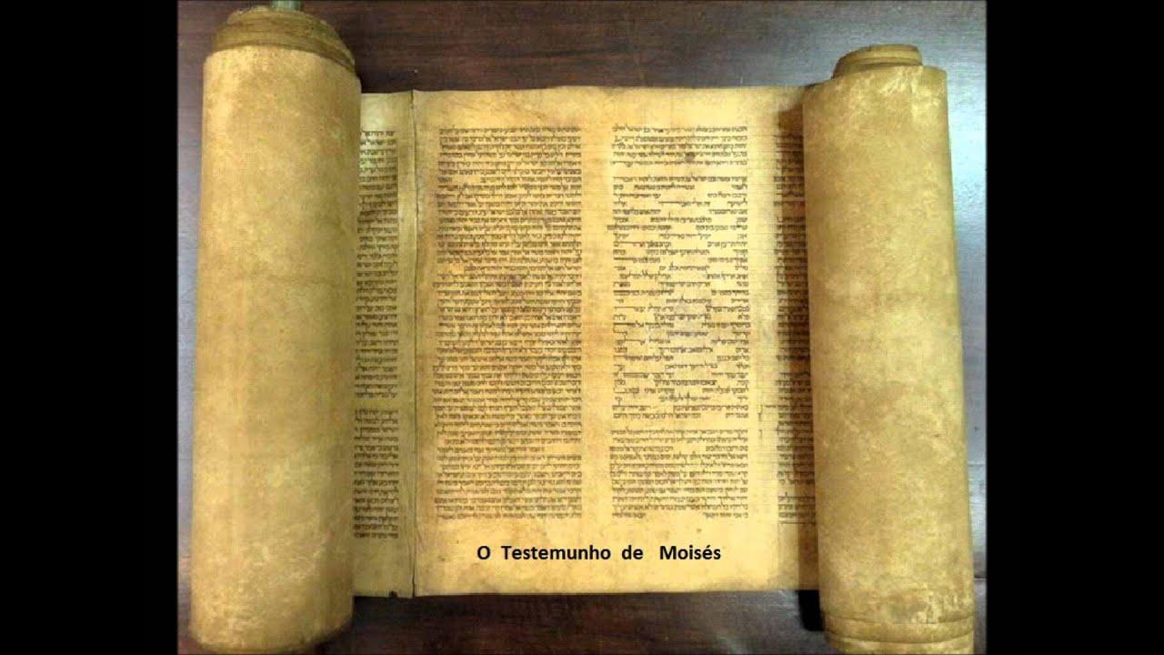 antigo testamento cid moreira
