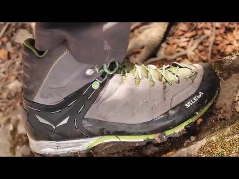 Salewa MS MTN Trainer MID GTX Boot Review - Best hiking boots 581de63e96