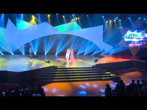 Jothipala's medley by Surendra Perera  at rataviruwo talent star