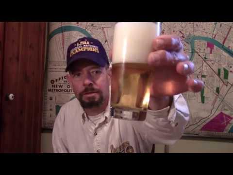 Louisiana Beer Reviews: Bud Light Lime (2018 Formula)