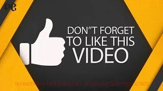 Video Get 12 Best Free YouTube Outro Templates Download - 3D - HD - Easy To Use - NO Watermark download MP3, 3GP, MP4, WEBM, AVI, FLV September 2018