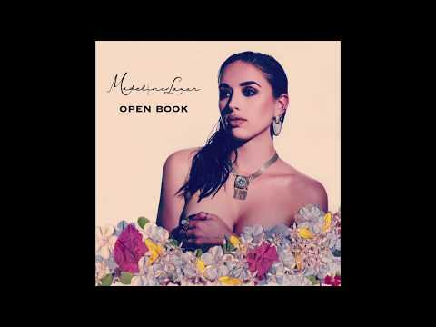 Madeline Lauer - Open Book (Full Album)