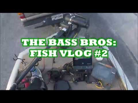 FISH VLOG #2- Dodge County PFA, Big Bass, Fall Fishing, Hook Saver Tool, Velociraptor, And More!!!