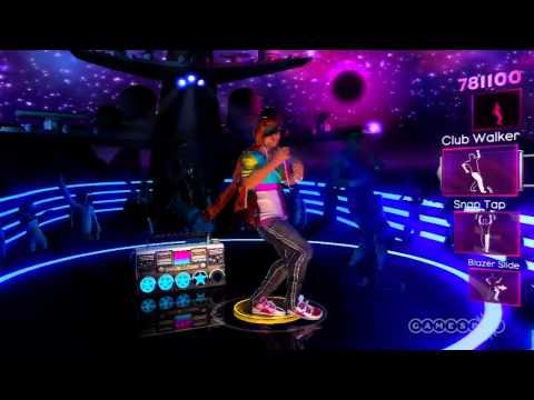 Dance Central 2 DJ Got Us Fallin In Love Hard Difficulty