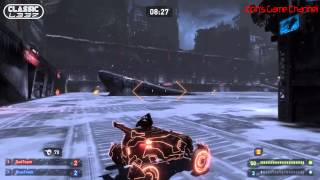 Wheels of Destruction with Johns Game Channel