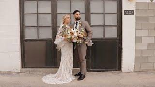 JACE + OLIVIA WEDDING DAY
