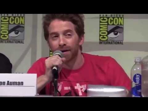 Teenage Mutant Ninja Turtles Nickelodeon panel at San Diego Comic Con 2014 (FULL)