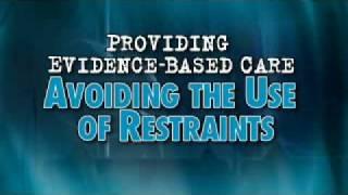 Healthcare & Nursing Training: Avoiding Use of Restraints thumbnail