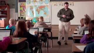 Ben Midge Testimonial: New Teacher Development and Evaluation Law | Education Minnesota
