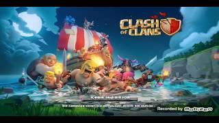 Clash of clans inşaatçı üssü Yeni hileli Server Koçbaşı