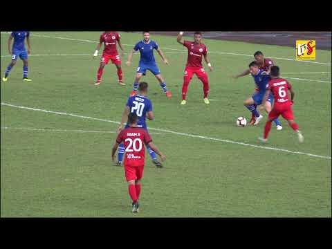 Feb 23   Highlights Sarawak FA vs Sabah FA