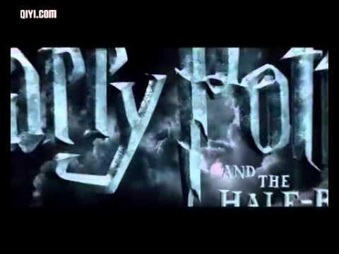 《哈利波特》1-7十年精彩看点集锦1.f4v