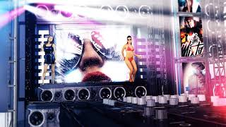 Night Club Party Promo  - After Effects template from Videohive