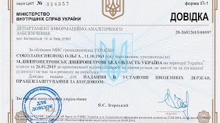 видео cрочная виза