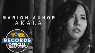 Marion Aunor — Akala | The Day After Valentine's OST [Official Music Video]