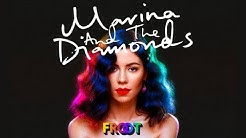MARINA AND THE DIAMONDS - Froot [Official Audio]