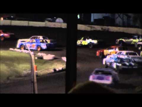 Nielsen Racing  algona 5-3-14