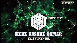Mere Rashke Qamar Instrumental Song | Flute Songs 2018