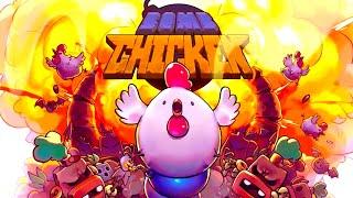 Bomb Chicken - Teaser Trailer