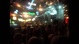 DJ Marky & MC Stamina- Its the way ( Live @Outlook Festival 2012)