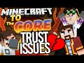 Minecraft Mods - To The Core #31 - TRUST ISSUES