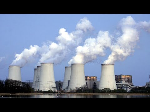 Shell, BP and Exxon want a tax on CO2 emissions