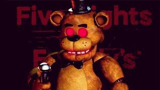 NO DEBÍ VOLVER | Five Nights at Freddy's